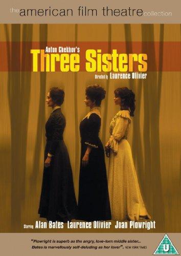 Three Sisters [UK Import]