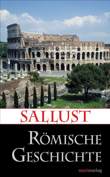 Römische Geschichte - Sallust
