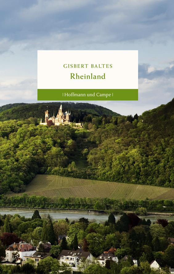 Rheinland - Gisbert Baltes