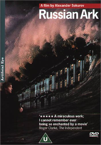 Russian Ark [UK Import]