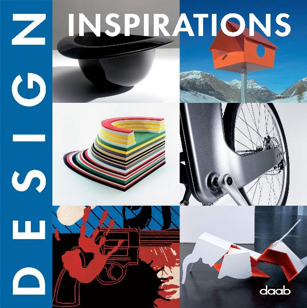 Design Inspirations (Inspiartions Bks.)