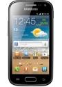 Samsung I8160P Galaxy Ace II onyx black [inkl. Near Field Communication]