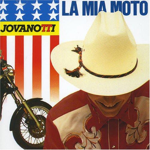 Jovanotti - La Mia Moto