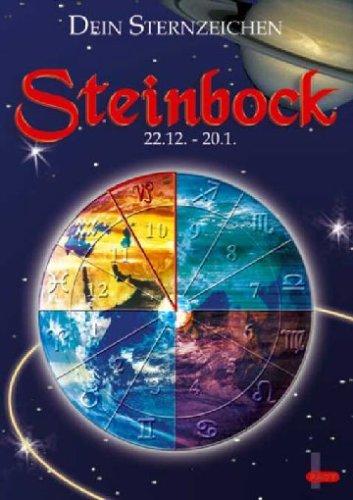 Horoskop - Sternzeichen: Steinbock