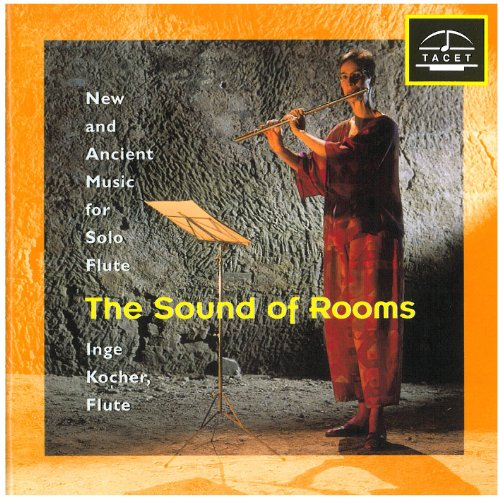 the [Kocher] Sound of Rooms - The Sound Of Rooms
