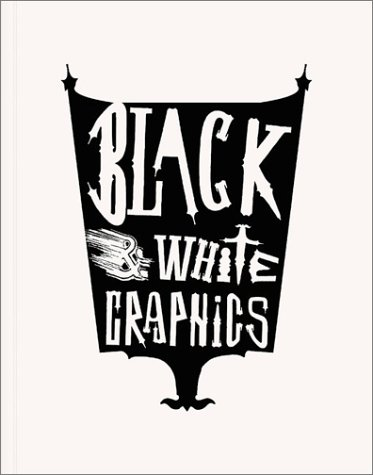 Black and White Graphics - Andrea Lugli