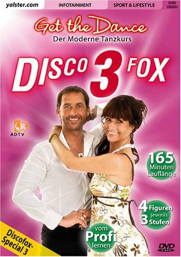 Get the Dance - Discofox 3