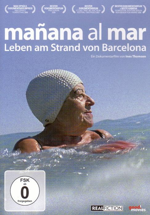 Mañana al mar - Leben am Strand von Barcelona