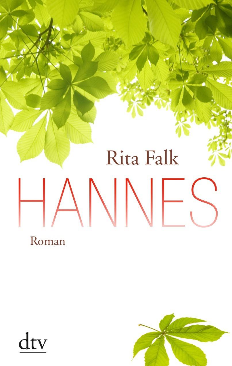 Hannes: Roman - Rita Falk