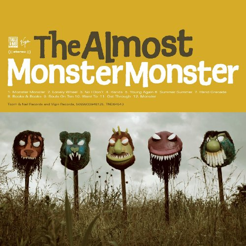 Almost - Monster Monster