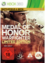 Medal of Honor: Warfighter [Limited Edition]