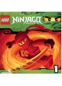 Various - Lego Ninjago 2. Staffel (CD 1)