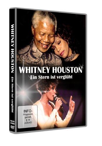 Whitney Houston - Ein Stern ist verglüht