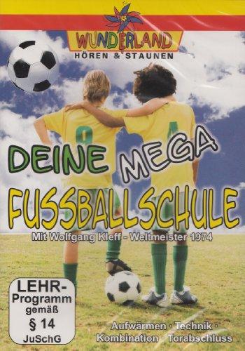 Deine Mega Fussballschule