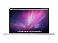 Apple MacBook Pro 17 (Glossy) 2.53 GHz Intel Core i5 4 GB RAM 500 GB HDD (5400 U/Min.) [Mid 2010, englisches Tastaturlayout, QWERTY]