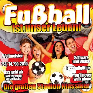 Various - Fußball Ist Unser Leben-die Großen Stadion Klass