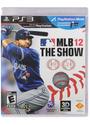 MLB 12 - The Show [Internationale Version]