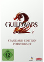 Guild Wars 2 [PreOrder Standard Edition inkl. Beta-Zugang]