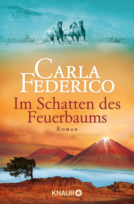 Im Schatten des Feuerbaums - Carla Federico [Taschenbuch]
