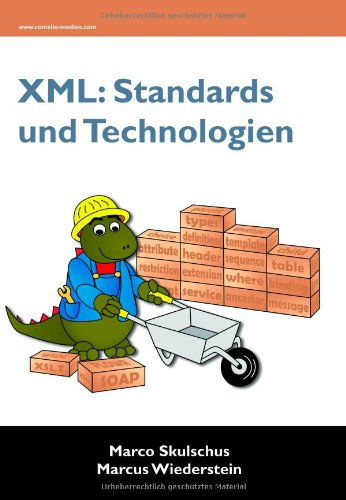 XML: Standards und Technologien - Marco Skulschus