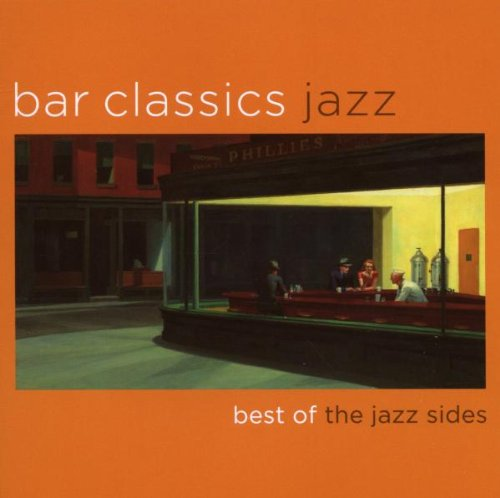 Various - Bar Classics-Best of the Jazz Sides