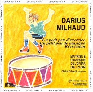 Claire Gibault - Musik für Kinder