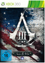 Assassin's Creed III [Join or Die Edition, inkl. Medaillon und George Washingtons Notizbuch]