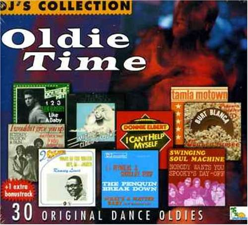 Various - Oldie Time