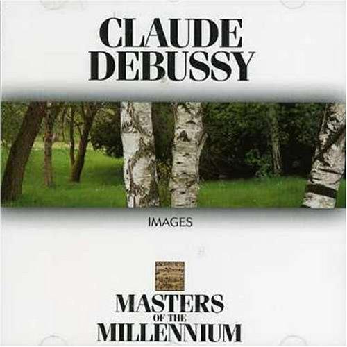 C. Debussy - Debussy