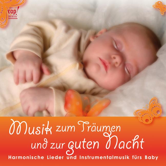 diverse - Musik zum Träumen und zur Guten Nacht...