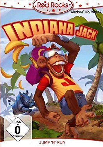 Red Rocks: Indiana Jack