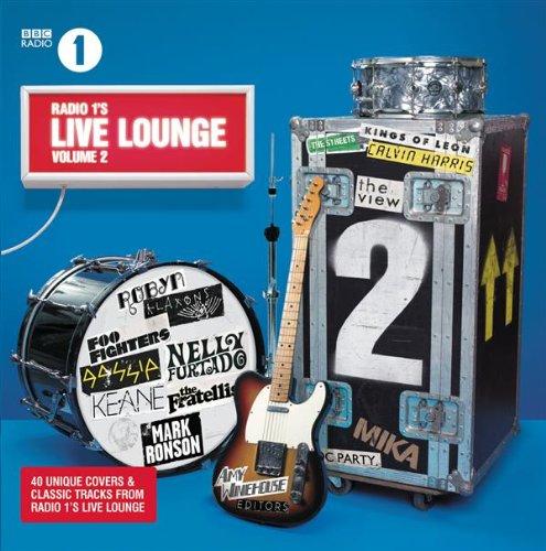 Jo Whiley S BBC Radio 1 Show - Radio 1´s Live Lounge, Volume 2