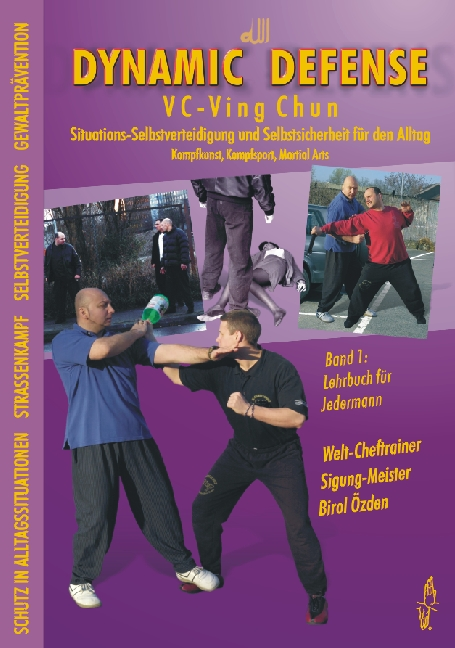 Dynamic Defense - VC-Ving Chun 1: Situations-Se...