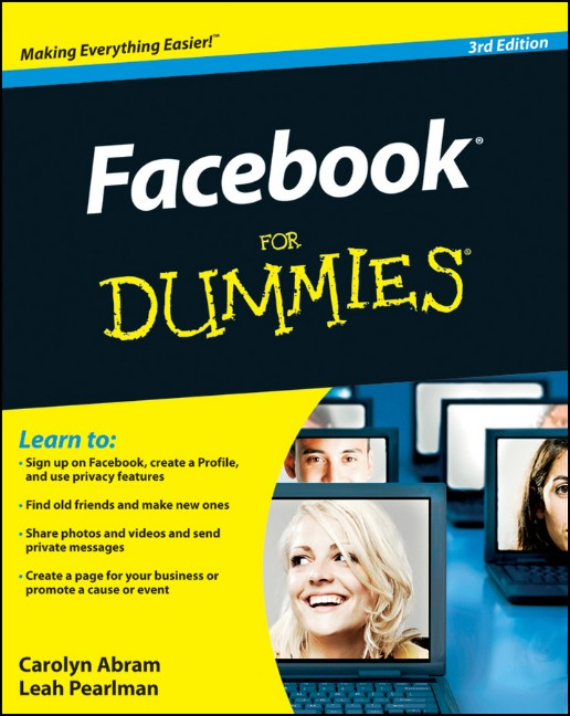 Facebook For Dummies (For Dummies (Computers)) ...