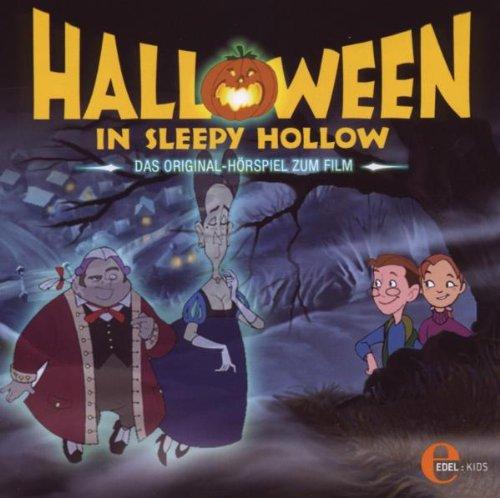 Halloween in Sleepy Hollow - Halloween in Sleepy Hollow Orig.Hörspiel Zum Film