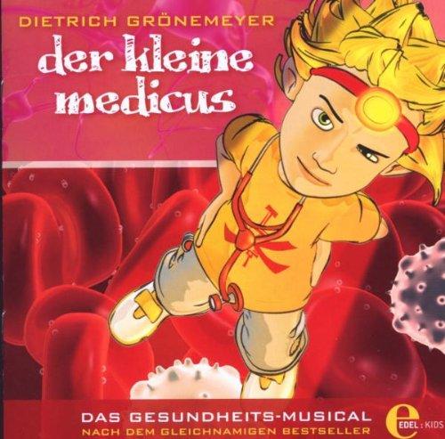 der Kleine Medicus - Der kleine Medicus : Das G...