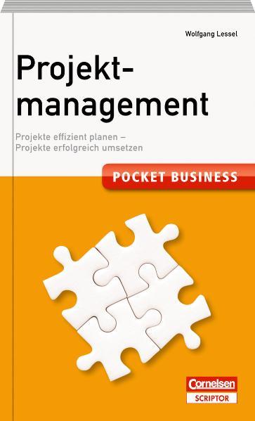 Pocket Business. Projektmanagement - Cornelsen ...