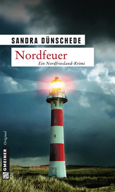Nordfeuer - Sandra Dünschede