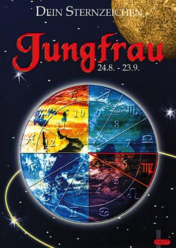 Horoskop - Sternzeichen: Jungfrau