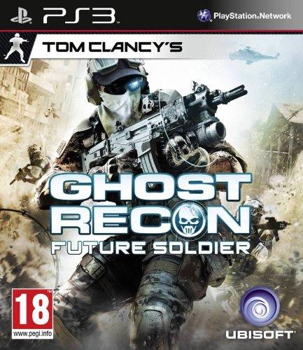 Tom Clancy´s Ghost Recon: Future Soldier [Internationale Version]