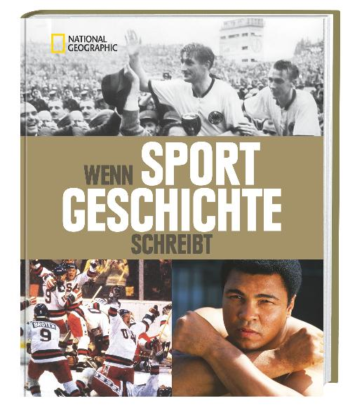Wenn Sport Geschichte schreibt - Jan Stradling