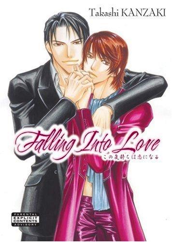 Falling Into Love - Takashi Kanzaki