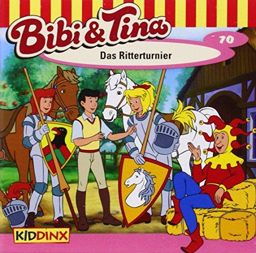 Bibi und Tina - Folge 70: das Ritterturnier