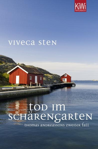 Tod im Schärengarten: Thomas Andreassons zweiter Fall - Viveca Sten