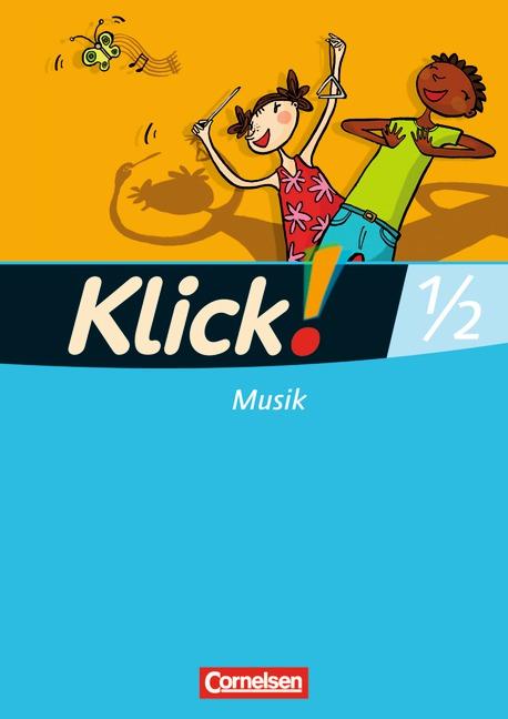 Klick! Musik - Unterstufe - Westliche Bundeslän...