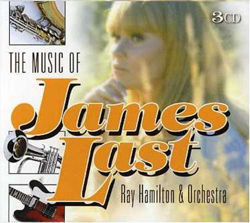 Music of James Last - Music of James Last
