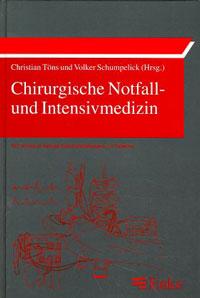 Chirurgische Notfall- und Intensivmedizin - Chr...