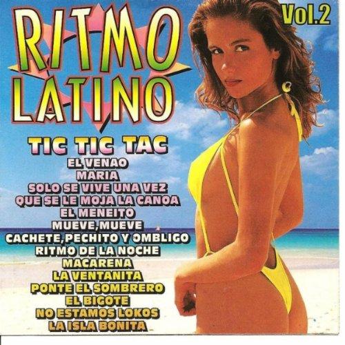 Various Artists - Ritmo Latino Vol.2
