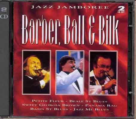 Barber - Jazz Jamboree