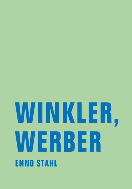 Winkler, Werber - Enno Stahl